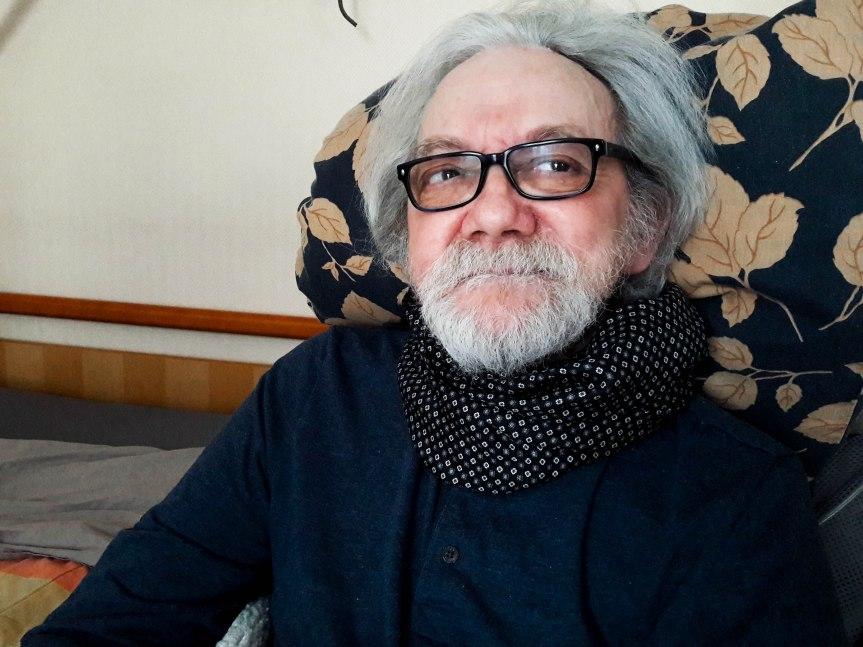 Portrait : Bernard Chazeau, figure emblématique de la MJC deSens