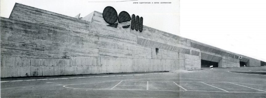 Un supermarché sénonais inscrit aux Monuments Historiques depuis2011