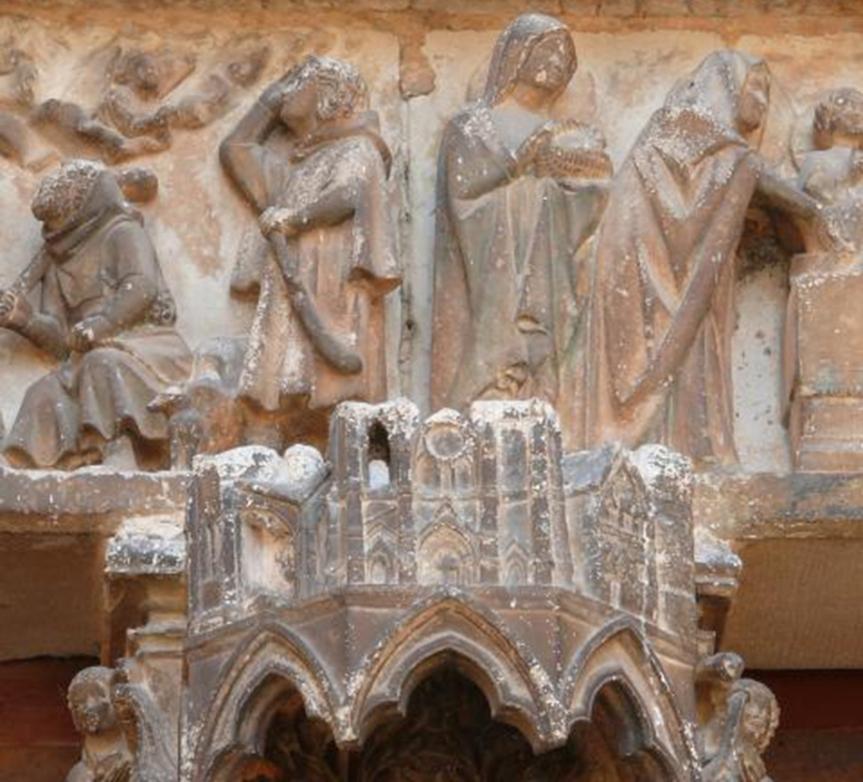 La cathédrale primitive deSens